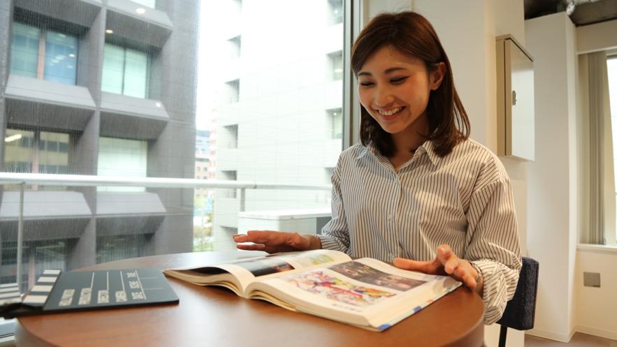 【新卒同士でインタビュー!】ミレニアム世代就活からいきなり外れる決意をし、ベンチャー企業に就職した博多女子
