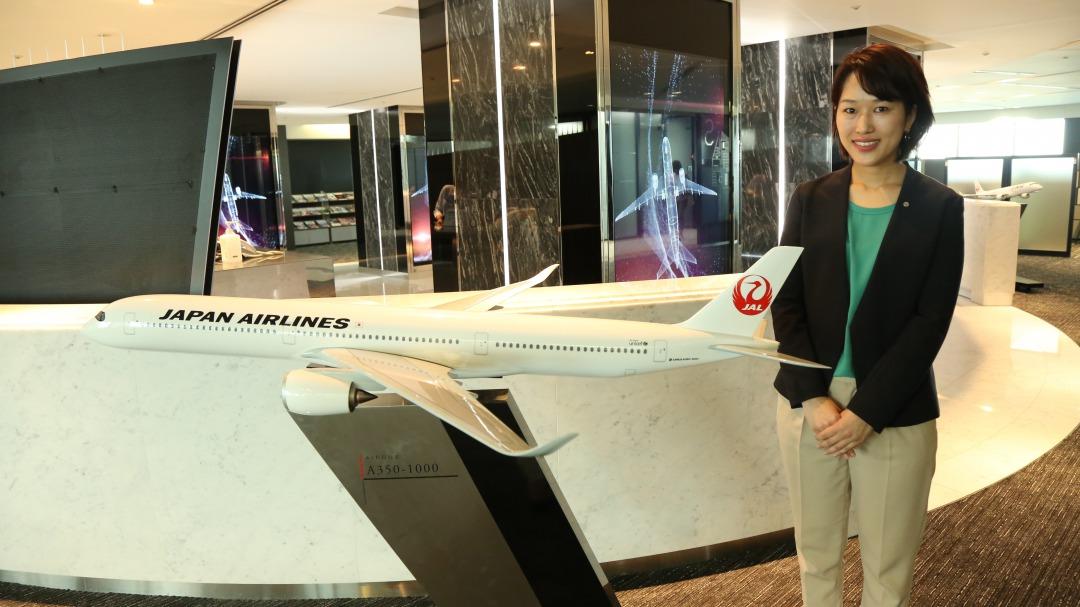 【クライアントを直撃取材!】JALのCSR活動を動画でPR。提案から動画活用までプランナーはどう関わるの?